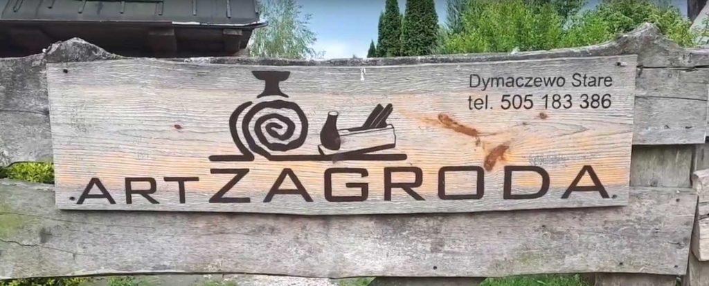 Pracownia ArtZagroda - Spółdzielnia Socjalna - Warsztaty Artystyczne
