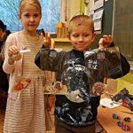 Warsztaty tworzenia biżuterii z drutu galwanicznego - ArtZagroda