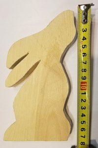 Modele drewniane do samodzielnego wykonania - ArtZagroda